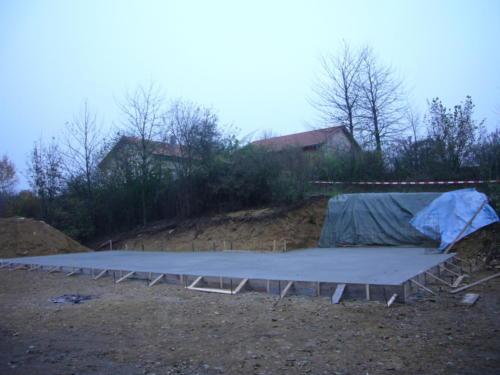 20091101 101307 Bau Bootshaus